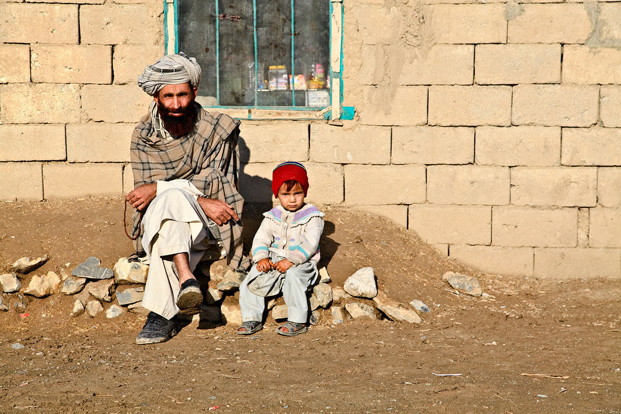 daughter 60805 1920 -Afghanistan (Land)