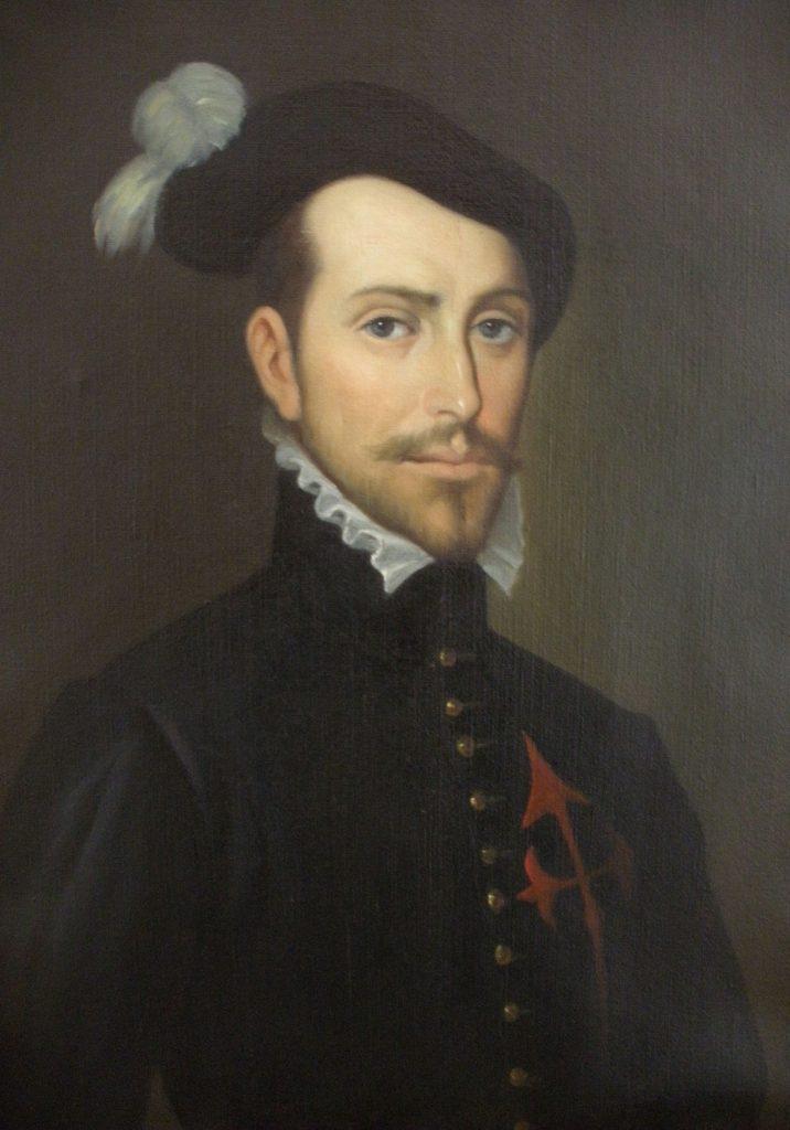 Bernal Diaz del Castillo