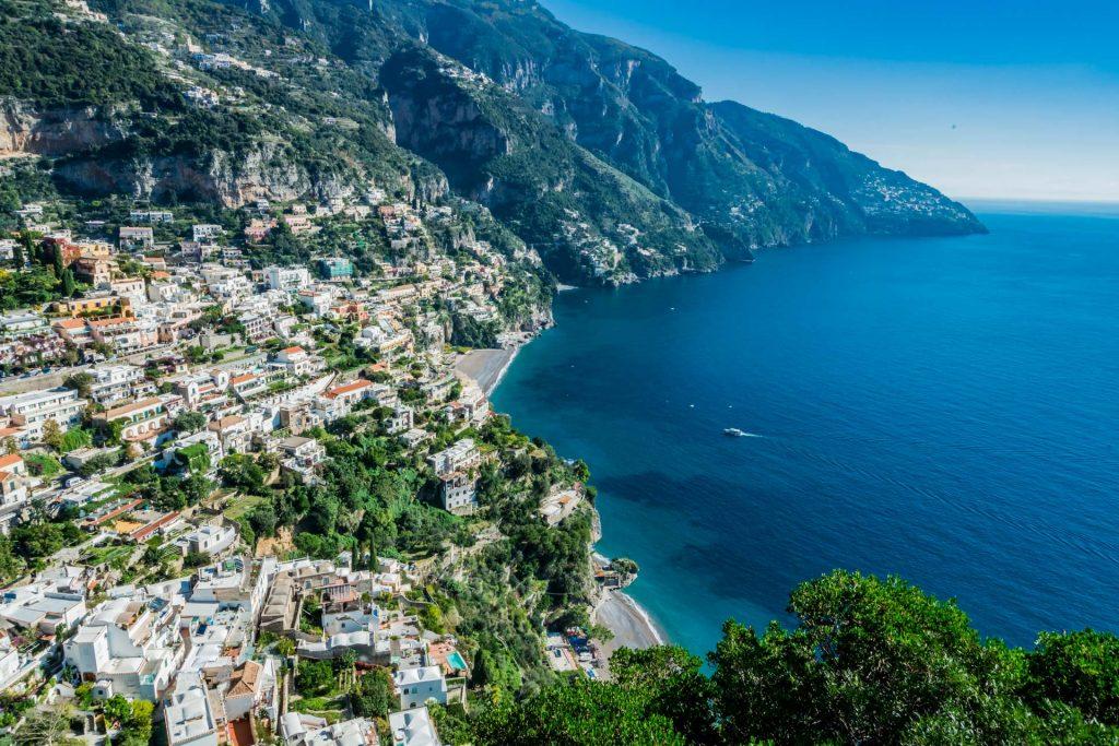DSC 7717 -Der Dom zu Amalfi in Italien