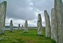 Stones of Callanish