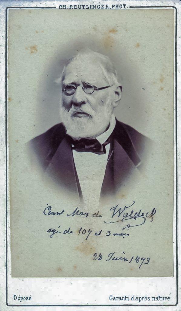 ohann Friedrich von Waldec