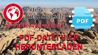 PDF BUTTON 1 -Grandioses Wadi Rum in Jordanien und Lawrence von Arabien