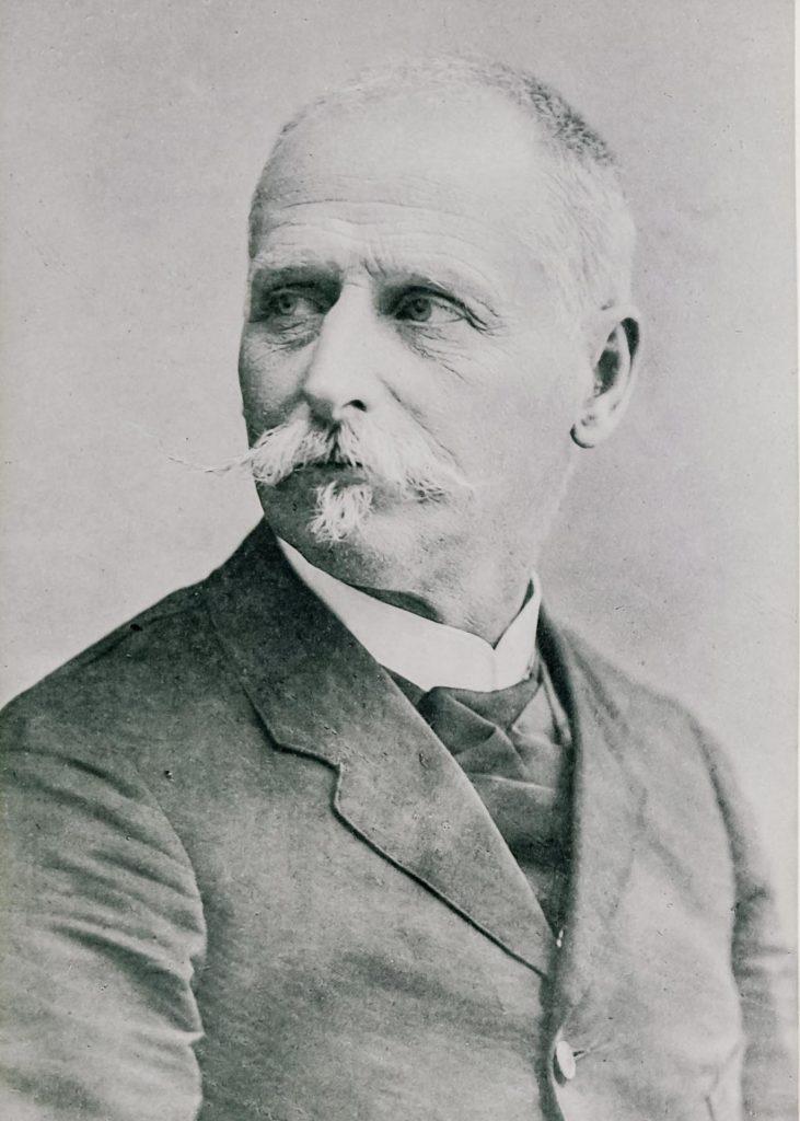 Teoberto Maler