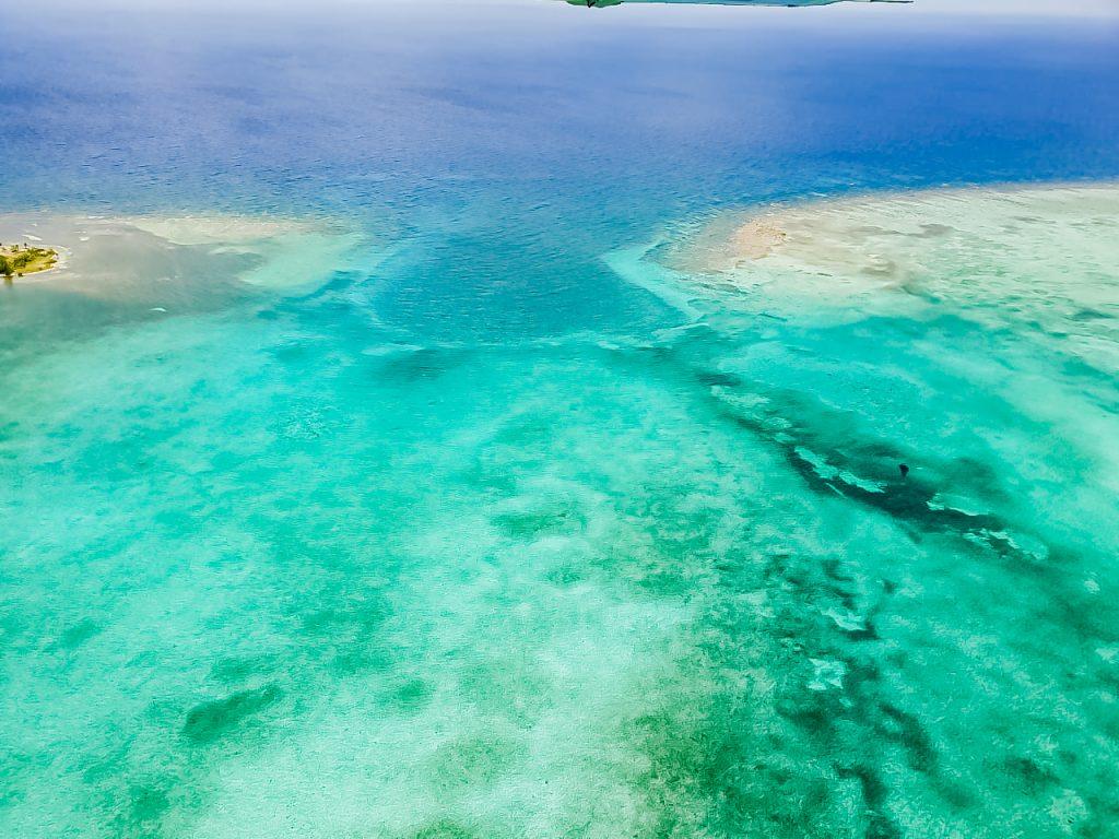 Riffe in Belize