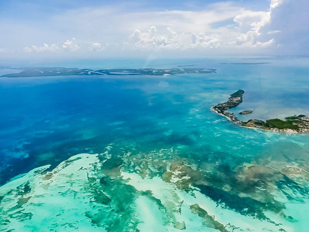 Küste von Belize