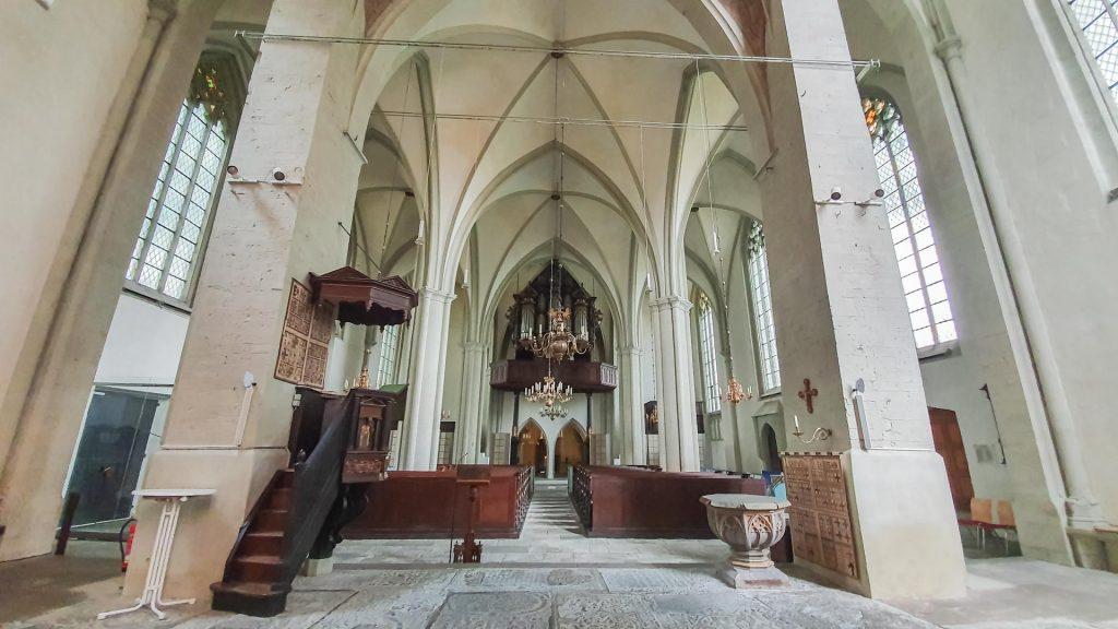 St. Pauli Kirche in Soest