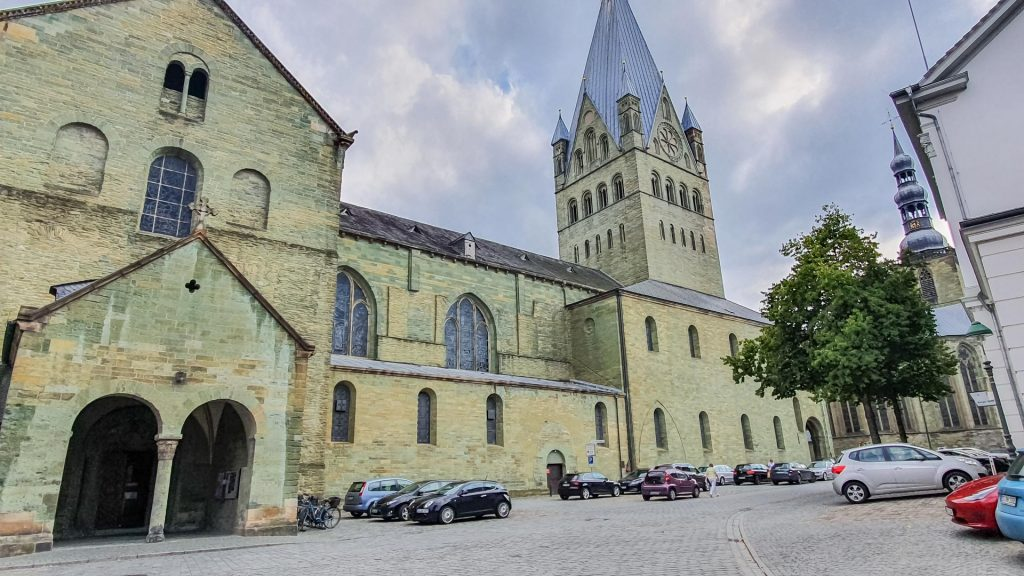 Dom St. Patroklus in Soest