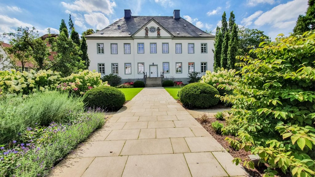 Adelsitz in Soest