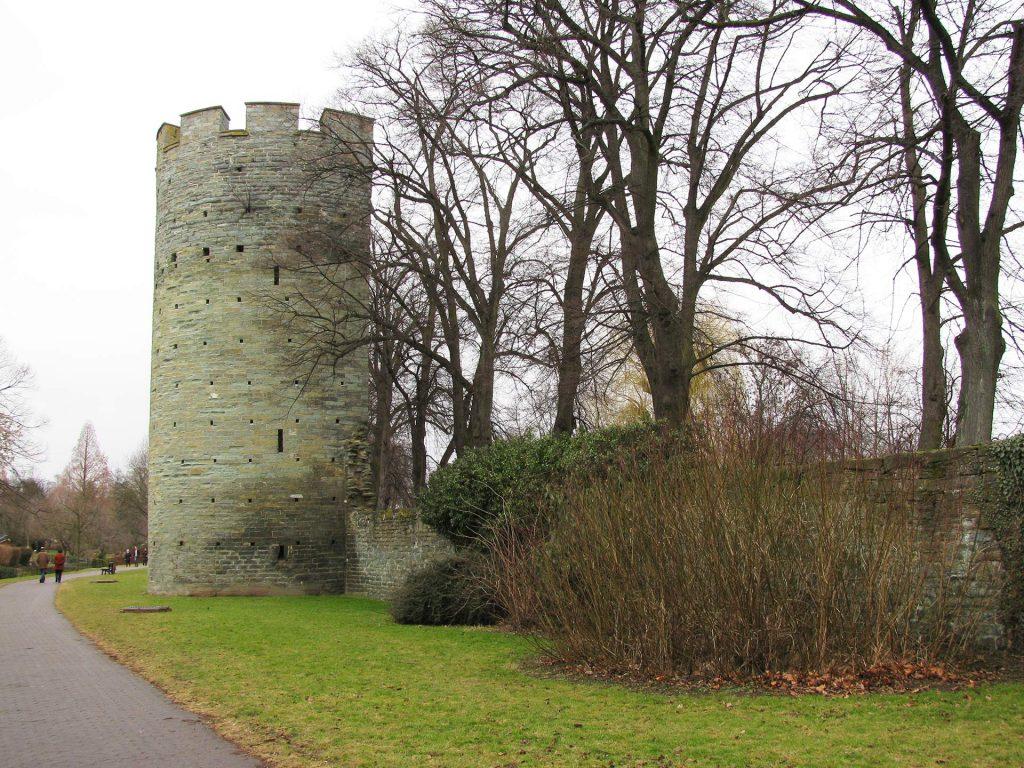 Kattenturm in Soest