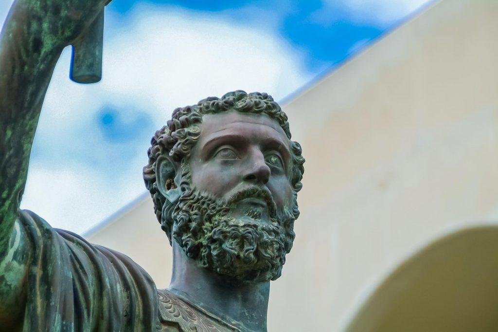 Kaiser Septimius Severus