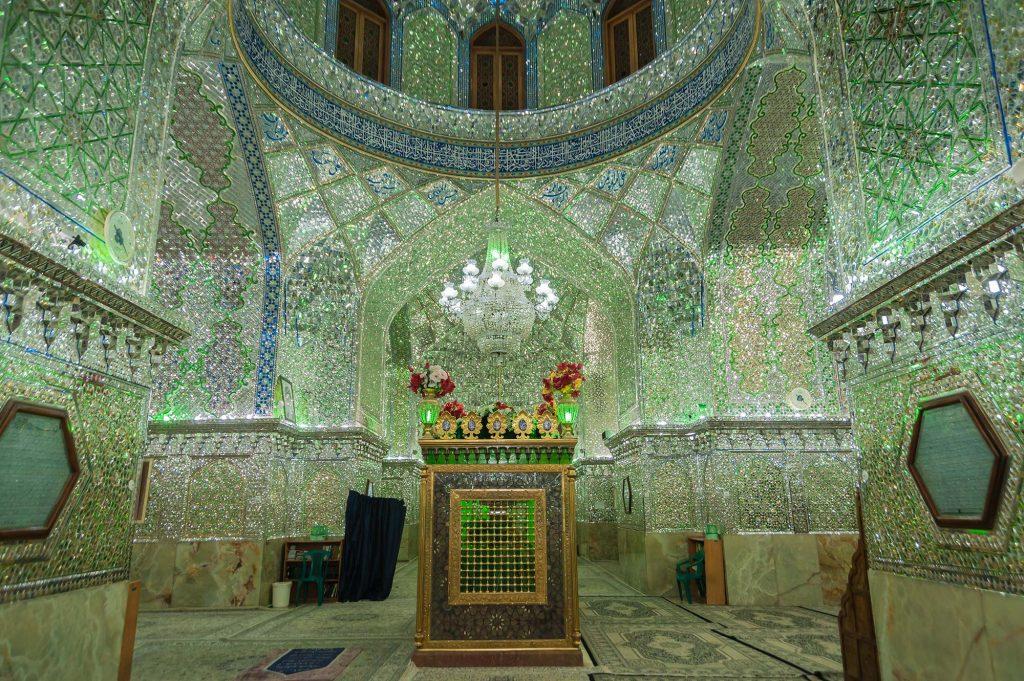 Ali bn Hamzeh Schrein in Shiraz