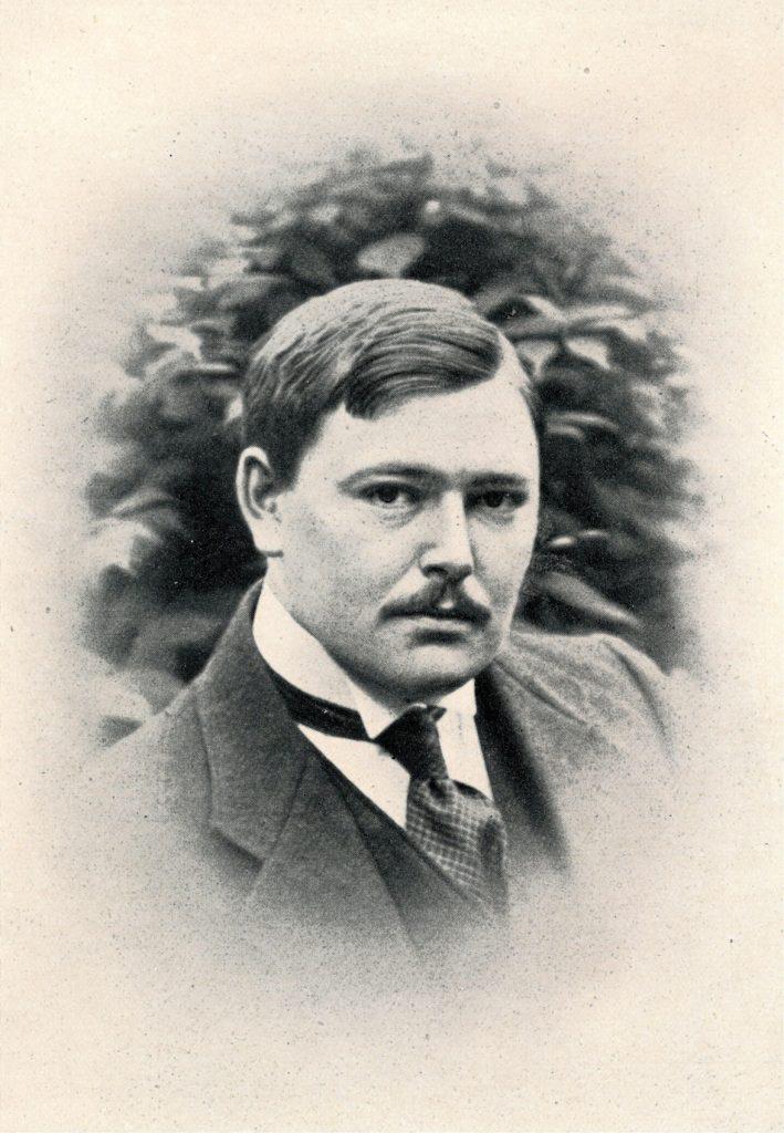 Der Maler August Macke