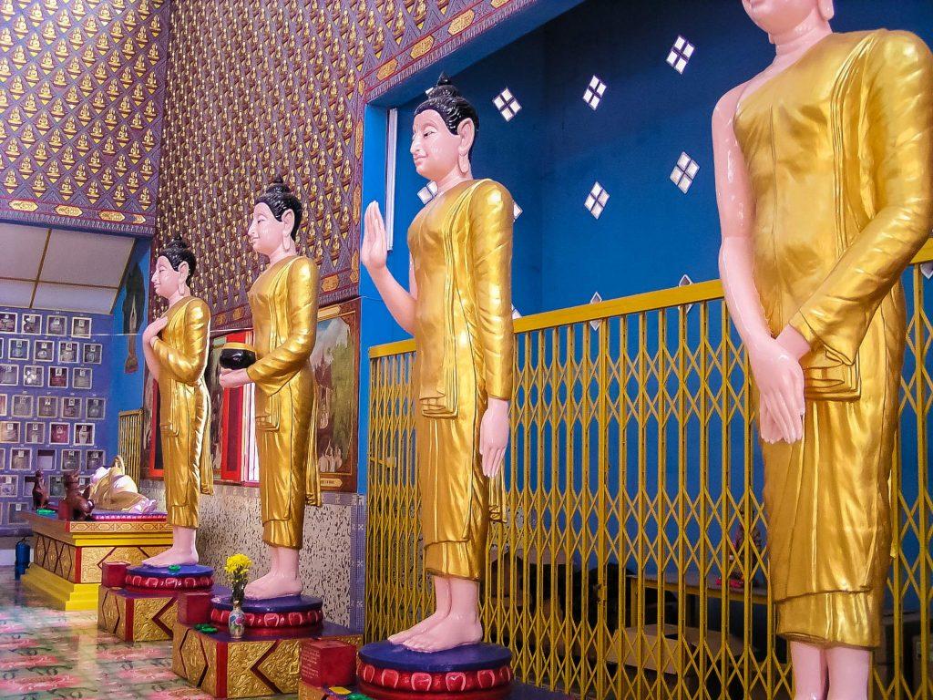 Halle-des-liegenden-Buddha-in-George-Town