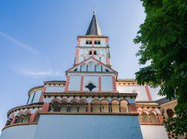 Doppelkirche Schwarzrheindorf